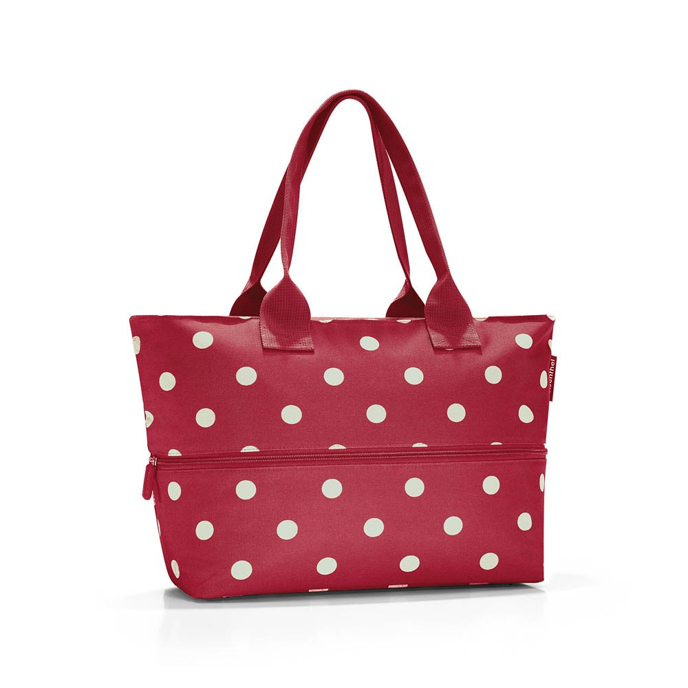 Taška Reisenthel Shopper e1 Ruby Dots