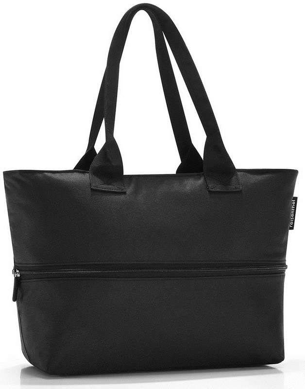 Taška Reisenthel Shopper e1 Black