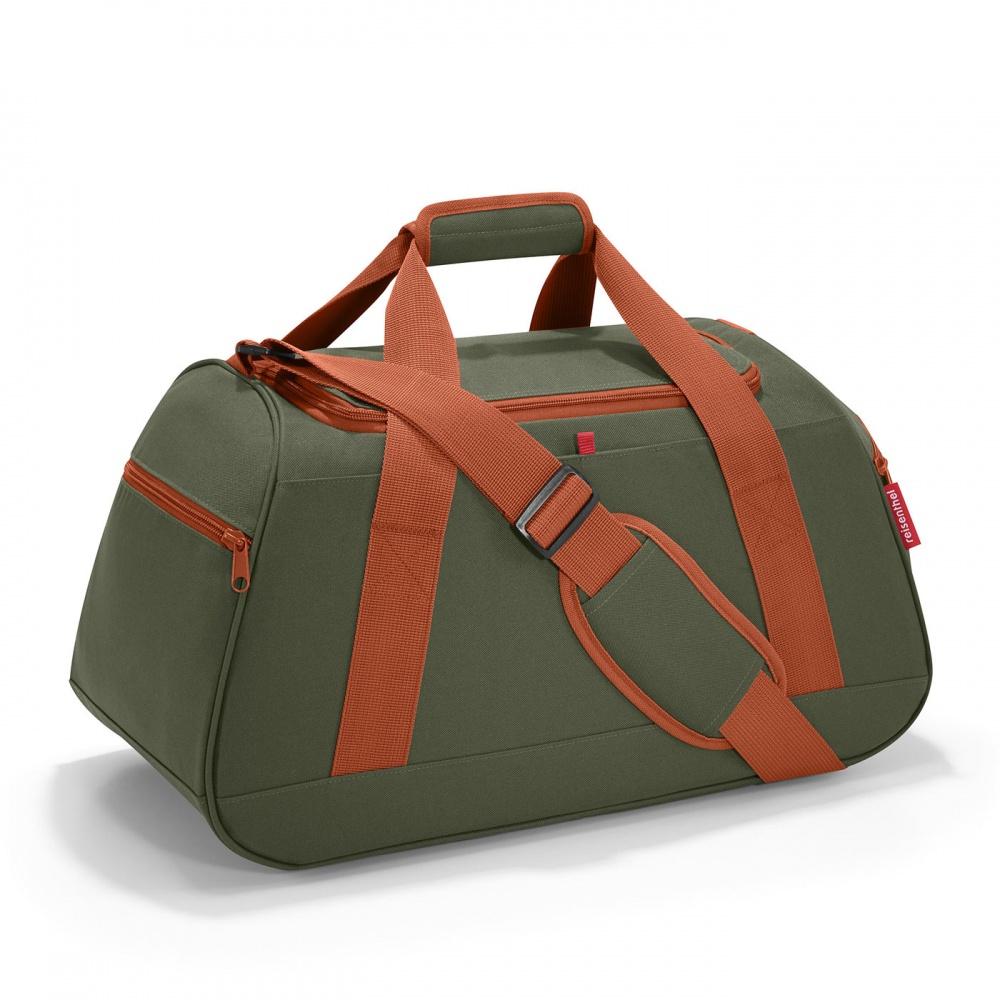 83953cf25d207 Športová taška Reisenthel Activitybag Urban Forest   Bagabaga.sk