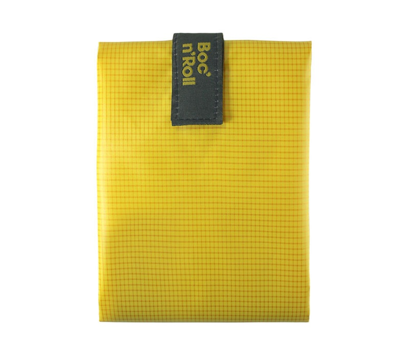 Eko vrecko Boc'N Roll Square yellow