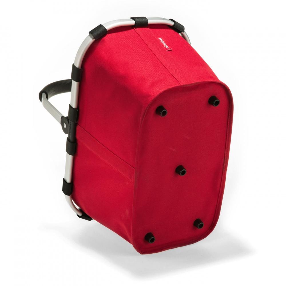 594053686 Nákupný košík Reisenthel Red | Bagabaga.sk