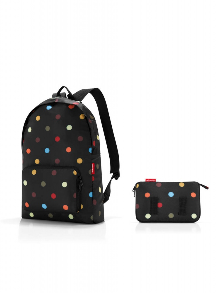 Ruksak Reisenthel Mini Maxi Dots