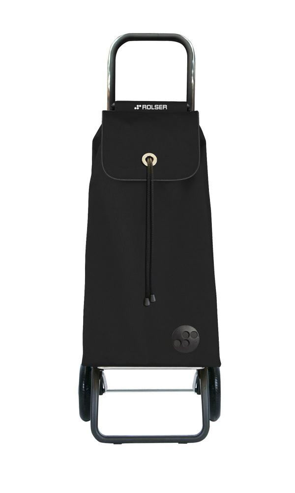 d1b0b7f84c48d Nákupná taška na kolieskach Rolser I-Max MF Convert RG Negro | Bagabaga.sk