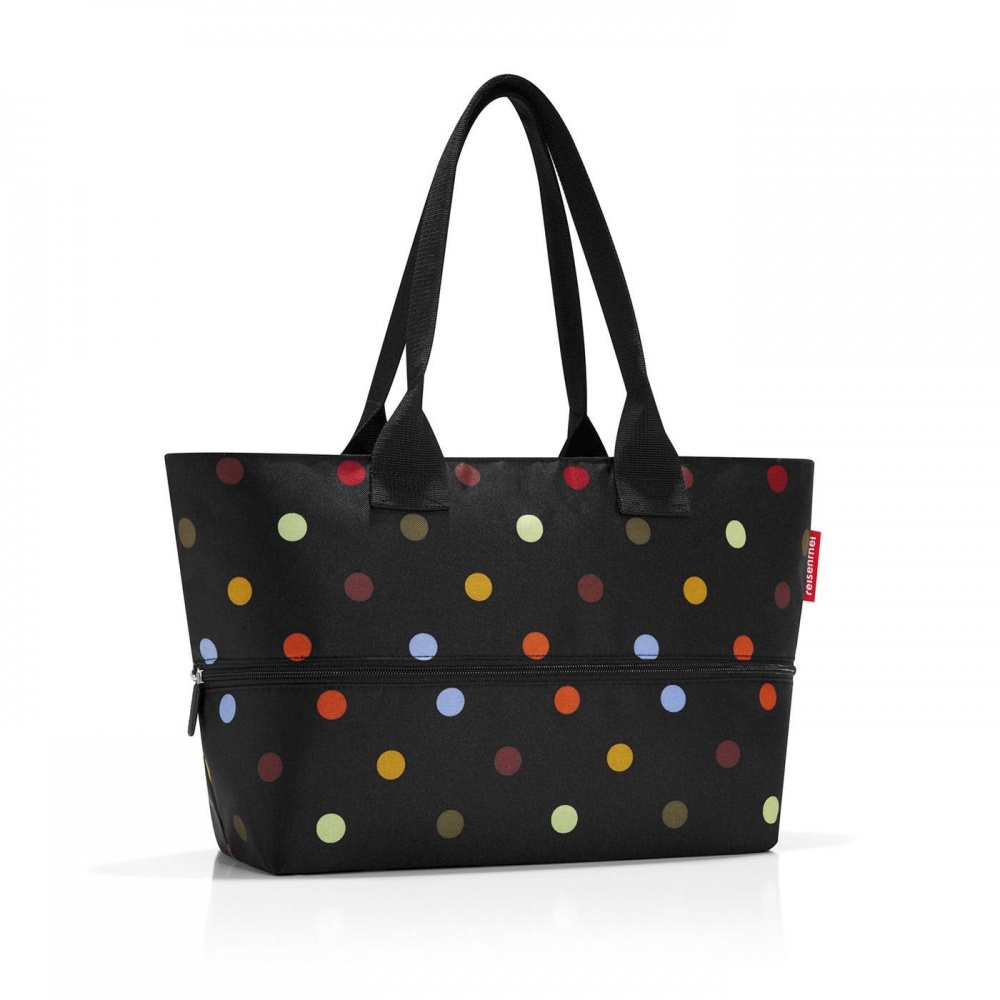 Taška Reisenthel Shopper e1 Dots