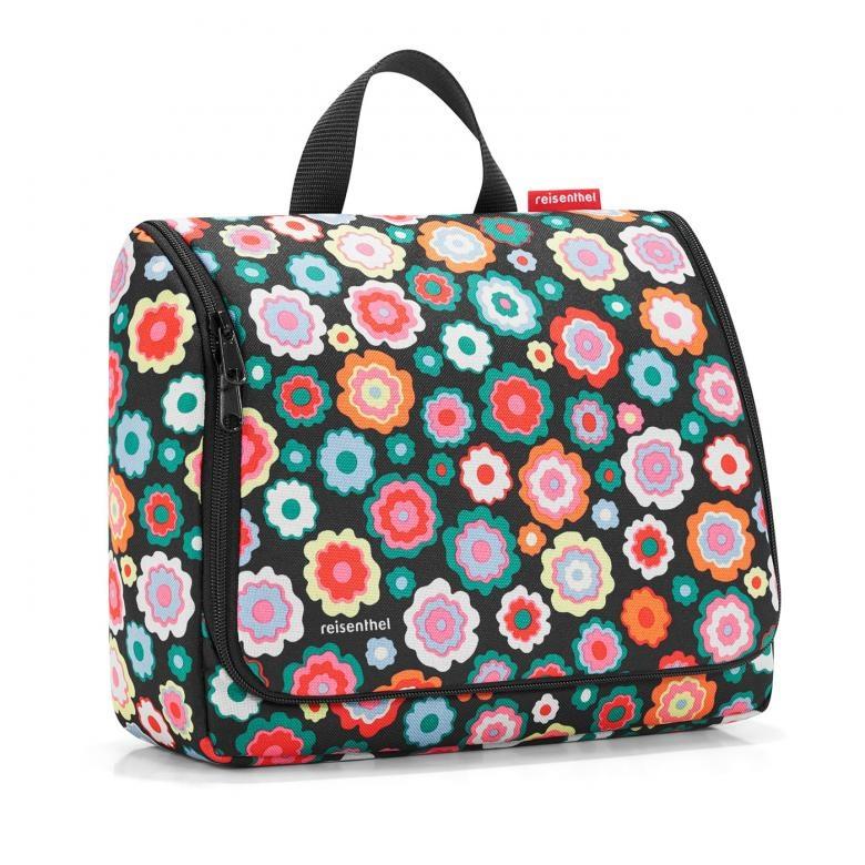 29e4068060 Kozmetická taška XL Reisenthel Happy Flowers
