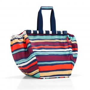 Taška Reisenthel Easyshoppingbag Artist Stripes
