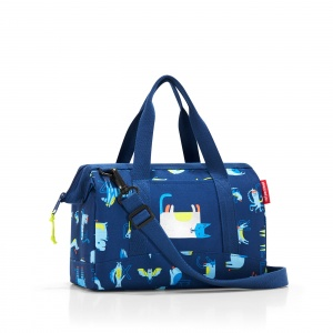 Taška Reisenthel Allrounder XS Kids Abc Friends Blue