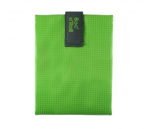 Eko vrecko Boc'N Roll Square green