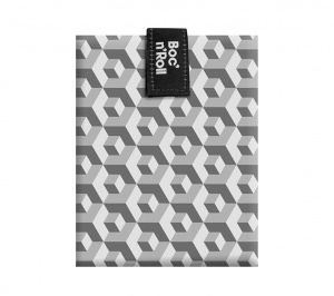 Eko vrecko Boc'N Roll Tiles Black
