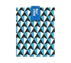 Eko vrecko Boc'N Roll Tiles Blue