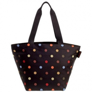 Taška Reisenthel Shopper M Dots