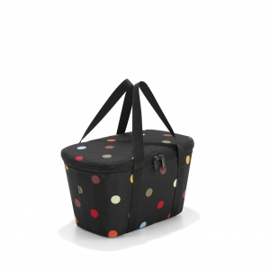 Thermo obal, taška Coolerbag XS Dots