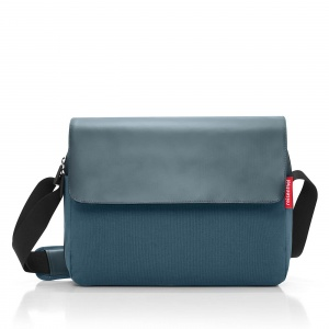 Kuriérna taška Reisenthel Courierbag 2 Canvas Blue2