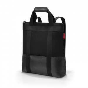 Taška Reisenthel Daypack Canvas Black