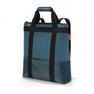 Taška Reisenthel Daypack Canvas Blue