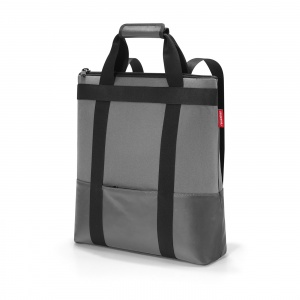 Taška Reisenthel Daypack Canvas Grey