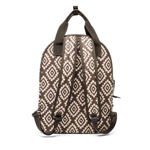 Ruksak Easyfitbag Diamonds Mocha2