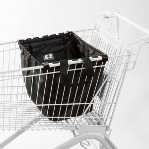 Taška Reisenthel Easyshoppingbag Black2
