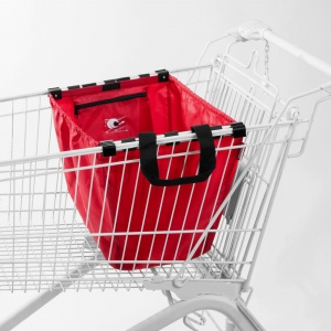 Taška Reisenthel Easyshoppingbag Red2