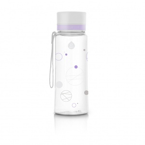 Fľaša EQUA Lavender Moon New, 600 ml
