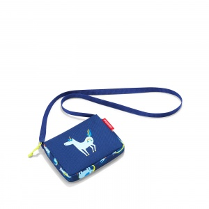 Taška Reisenthel Itbag Kids Abc Friends Blue
