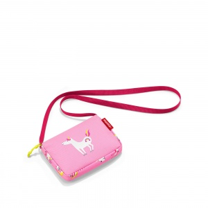 Taška Reisenthel Itbag Kids Abc Friends Pink