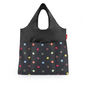 Nákupná taška Reisenthel Mini Maxi Shopper Plus Dots