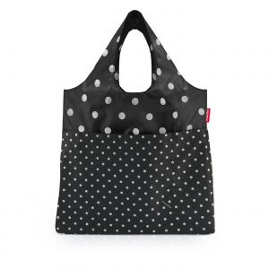 Nákupná taška Reisenthel Mini Maxi Shopper Plus Mixed Dots