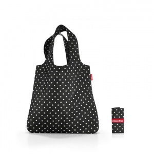 Nákupná taška Reisenthel Mini Maxi Shopper Mixed Dots