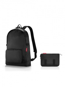 Ruksak Reisenthel Mini Maxi Black