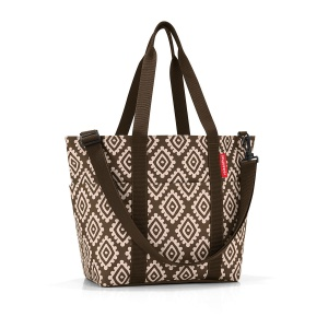 Taška Reisenthel Multibag Diamonds Mocha