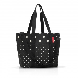 802270c16ec75 Taška Reisenthel Multibag Mixed Dots