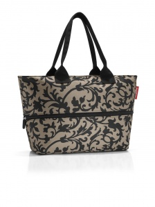 Taška Reisenthel Shopper e1 Baroque Taupe