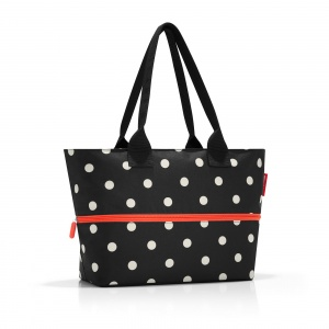 Taška Reisenthel Shopper e1 Mixed Dots