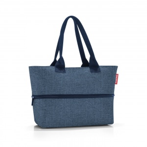 Taška Reisenthel Shopper e1 Twist Blue
