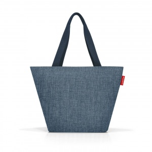 Taška Reisenthel Shopper M Twist Blue