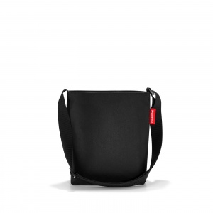Taška Reisenthel Shoulderbag S Black